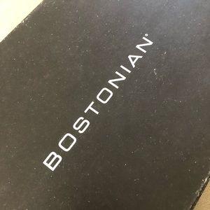 Bostonian Shoes - Bostonian Sonoma Black Loafers